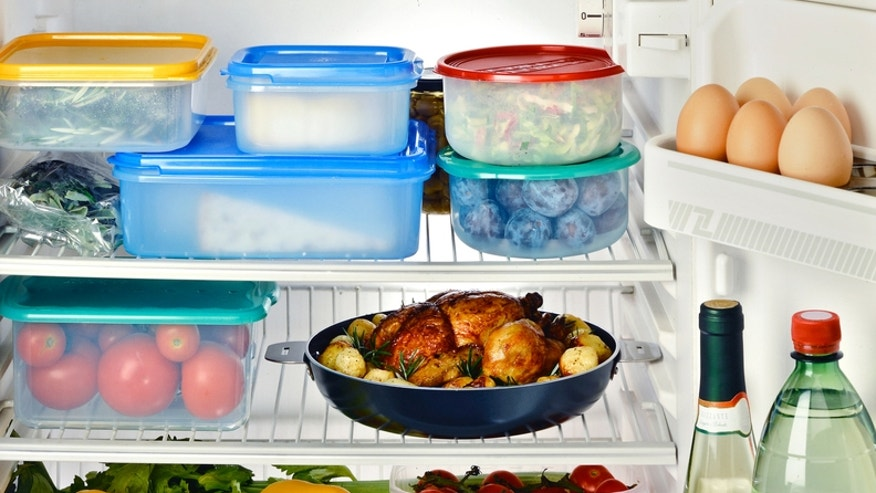 Do all foods need to be refrigerated?