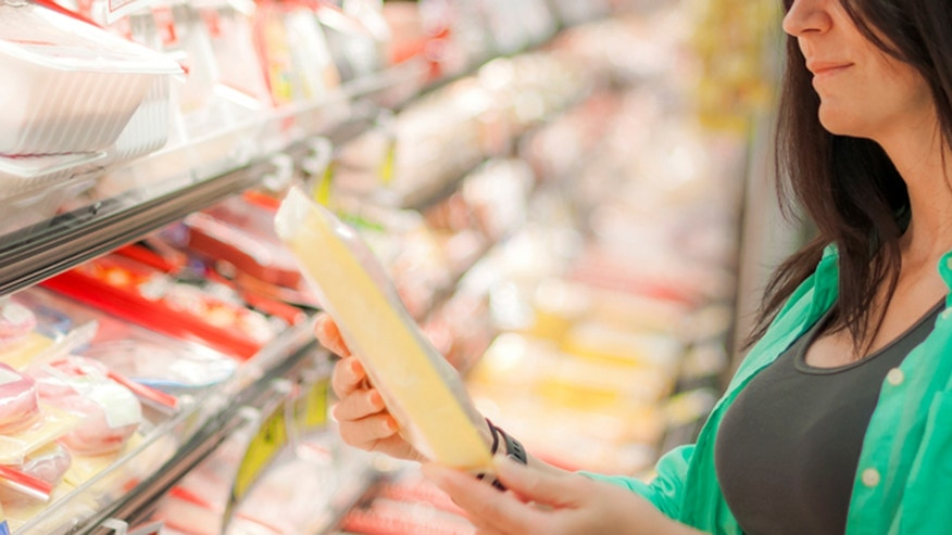 Consumers can save big at the supermarket with record low grocery prices.