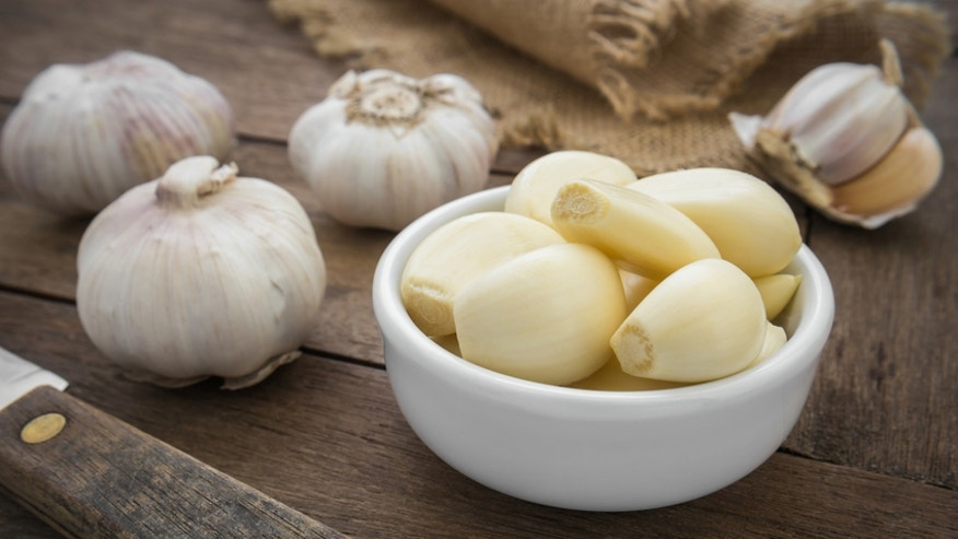 Do you love garlic but hate having smelly breath?