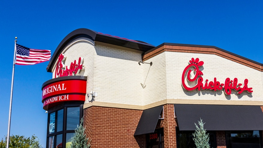 Chick-Fil-A is at the center of a voter registration controversy brewing in Florida.