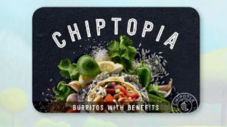 Thousands will get hundreds in free Chipotle food.