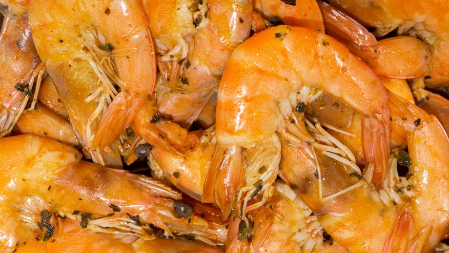 Skipping the shrimp shells? You could be skimping on vital vitamins and nutrients.