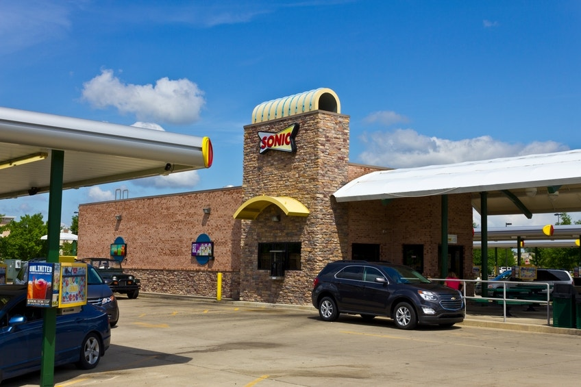 Fast Food In Fort Worth Texas