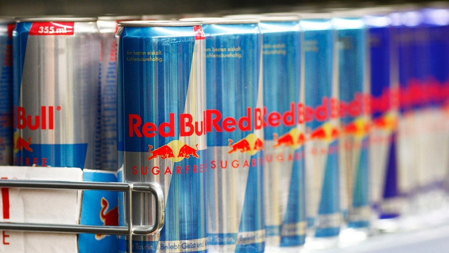 Mixing energy drinks like Red Bull with spirits may cause permanent damage to adolescent brains.
