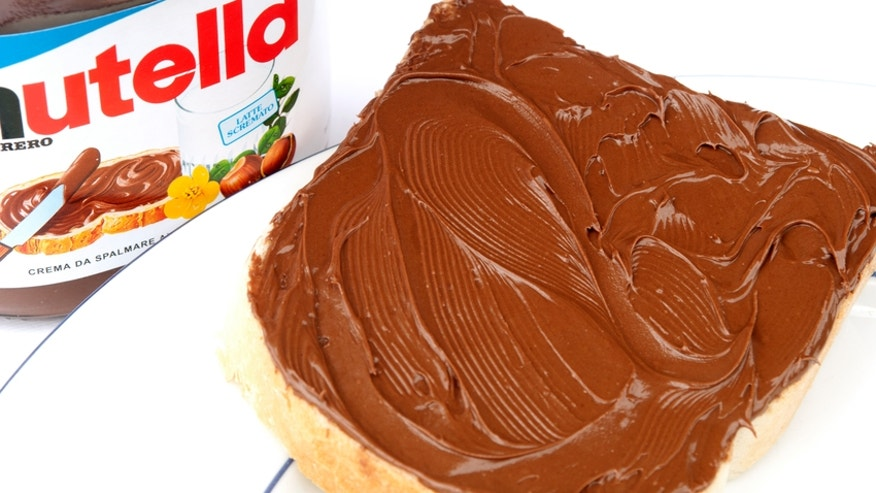 The FDA may put Nutella into a category with jams and jellies.