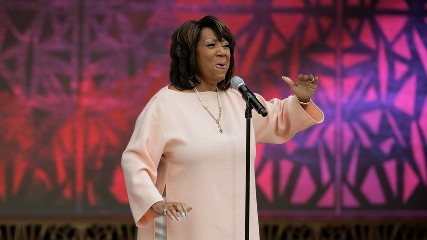 Grammy-award winning singer Patti LaBelle is expanding her lifestyle brand with a new Cooking Channel show.