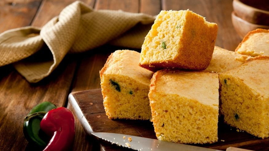 Are you ready to revolutionize your cornbread?