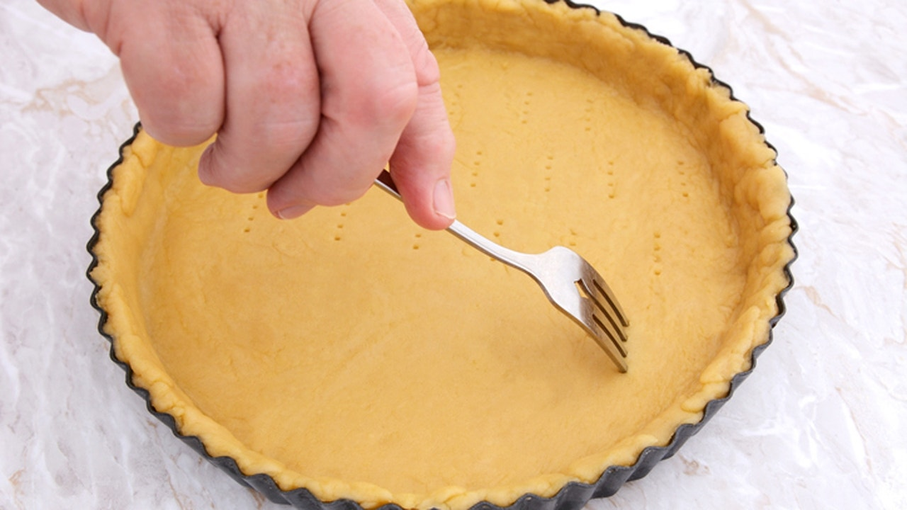 The secret to making better pie crust
