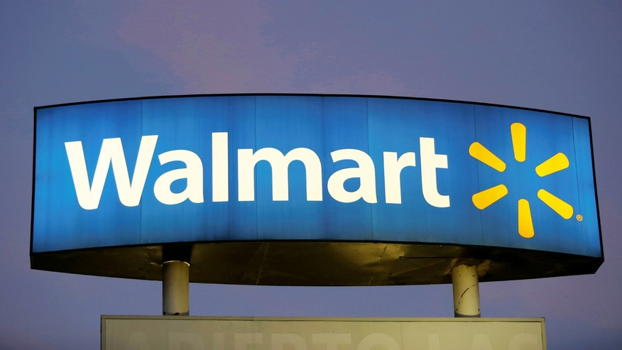Walmart has taken steps to remove a product from its website after customers complained.