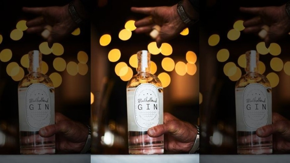 This gin could be the next big thing.