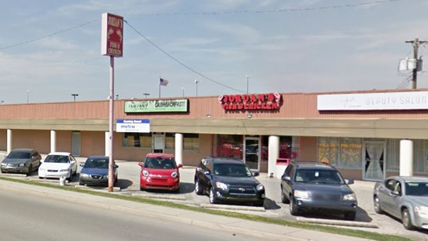 Indiana restaurant honors slain workers with free food on for Jordan s fish and chicken