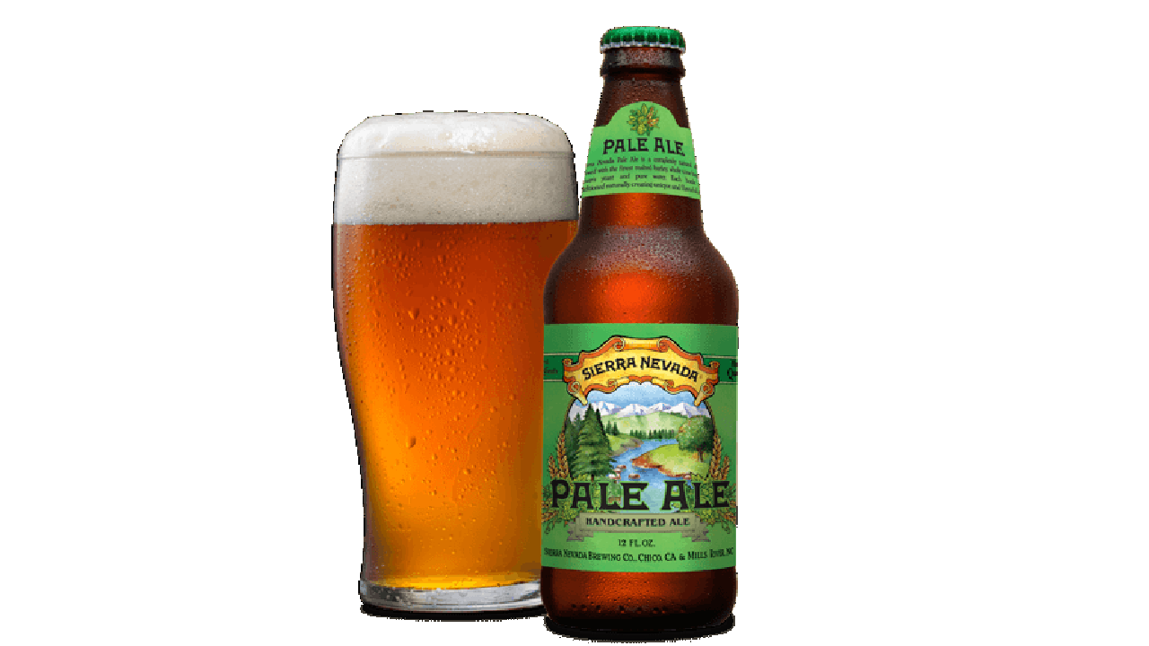 Drink Ale From Bottle Or Glass