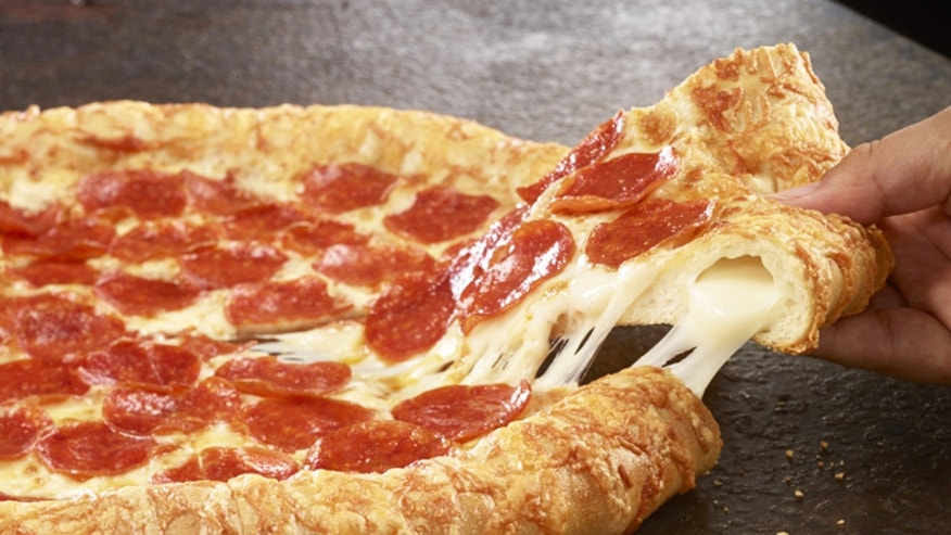 Own a piece of Donald Trump's Pizza Hut commercial for $15,000 ...