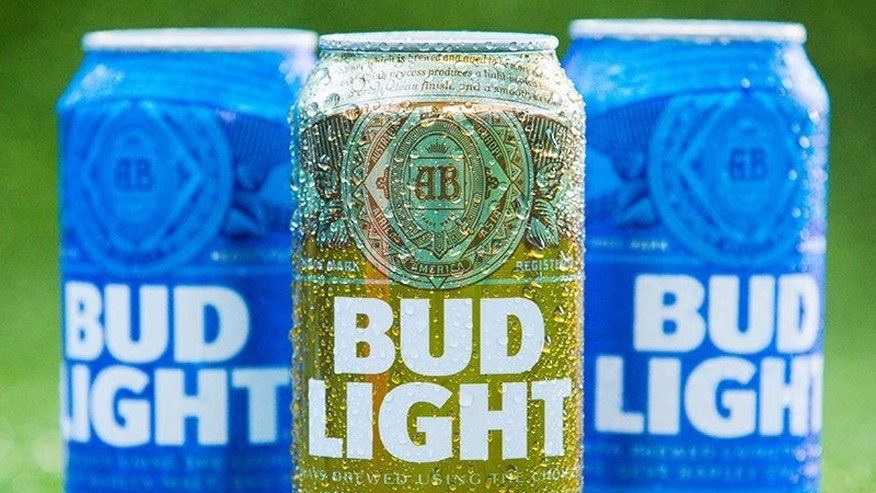 Bud Light Gold Can Sweepstakes Super Bowl