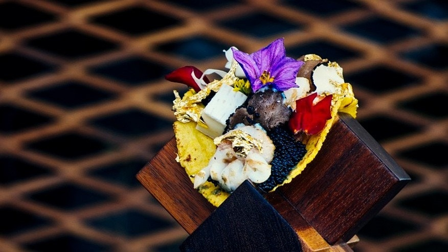The World 39 S Most Expensive Taco Is Ridiculously Expensive