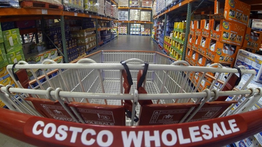 Costco Air Travel Only