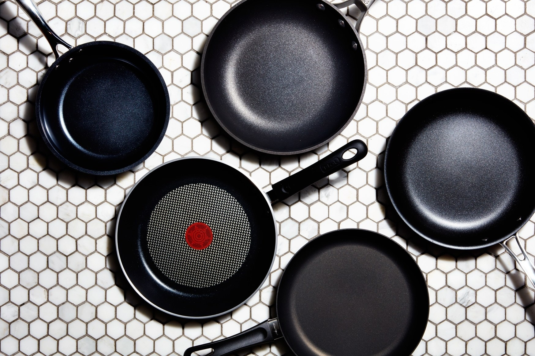 The Best Nonstick Pans For Everyday Cooking Fox News