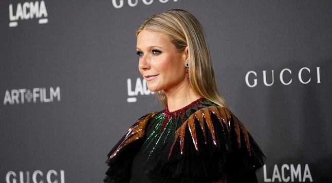 gwyneth paltrow reuters