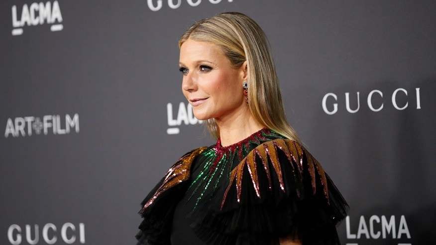 Gwyneth Paltrow recently told her staff she won't be eating octopus anymore.