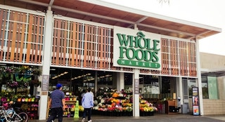 whole foods istock