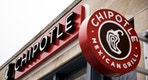 Chipotle Mexican Grill is seen in uptown Washington, February 8, 2016. REUTERS/Carlos Barria - RTX2621O