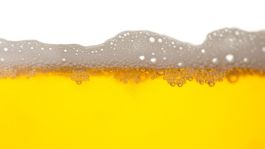 Curious to try beer made from pee? Urine luck!