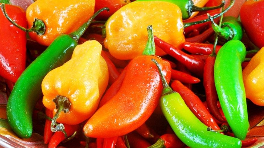 World's hottest chili pepper may kill you, isn't meant to ...