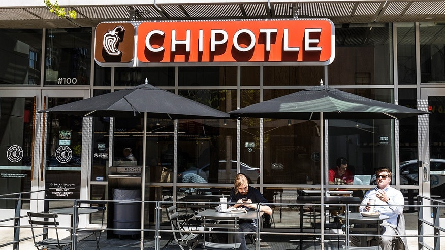 Chipotle Mexican Grill announced better-than-expected Q1 Earnings