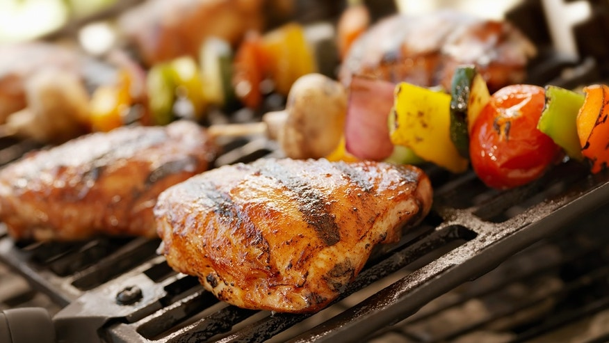 Are you making these grilling mistakes?