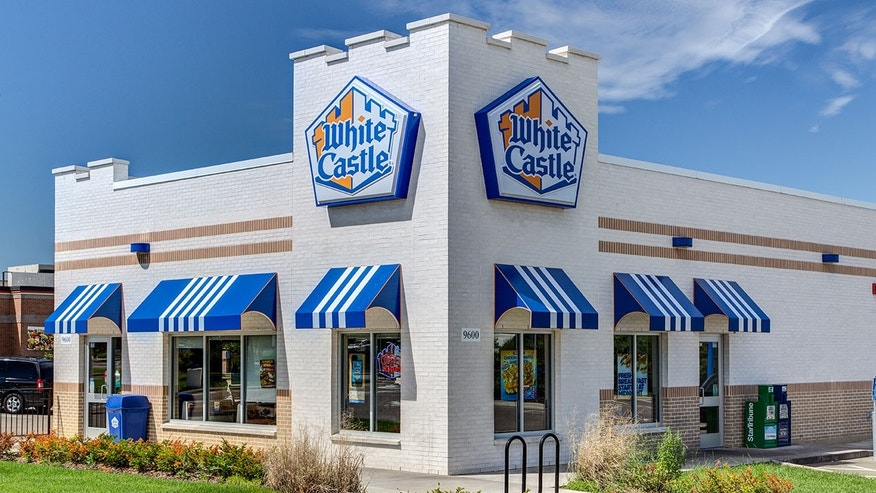"You could win a ""Royal"" wedding at White Castle in Las Vegas"