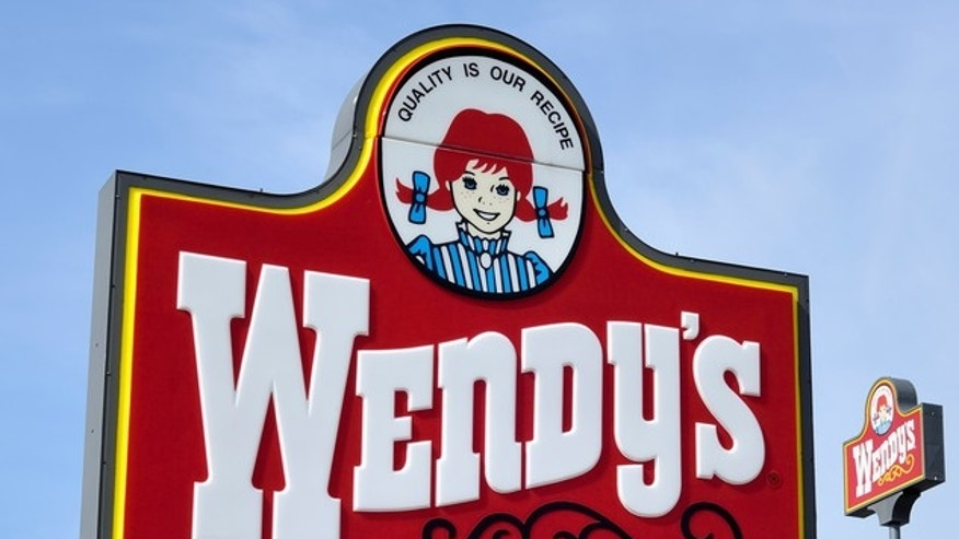 Wendy's is in an ongoing sign battle with a tea shop across the street in Lubbock, Texas
