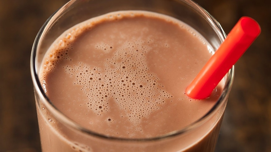 If a new survey is to be believed, half of you don't know how chocolate milk came to be.