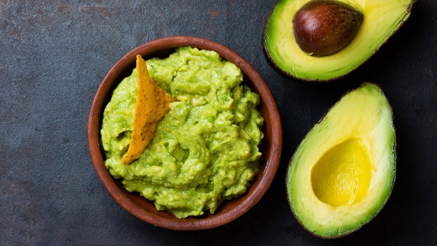 You've been mixing guac wrong this whole time.
