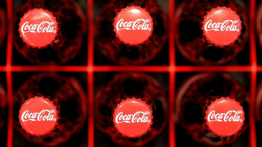 Coca-Cola Company (The) (NYSE:KO)