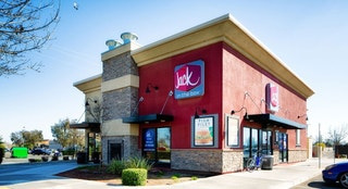 Jack In The Box Istock