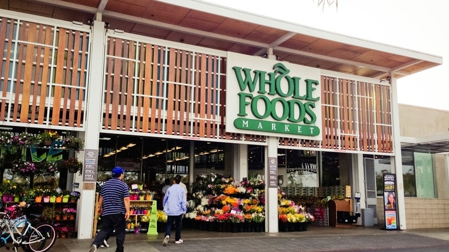 """A chicken supplier for Whole Foods has recalled packages of """"chicken salad"""" that actually contained tuna."""