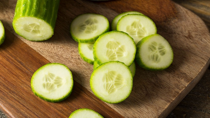 Conserve your cucumbers with these four tips.