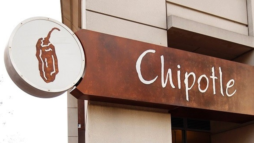 Chipotle adds queso to the menu