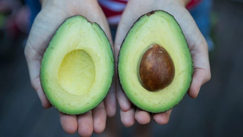 Some methods for ripening an avocado work better than others.
