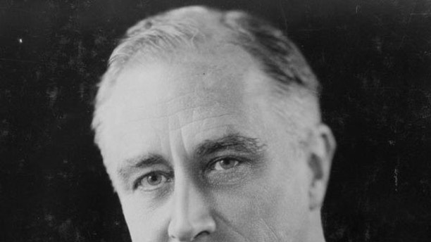 franklin roosevelt reuters