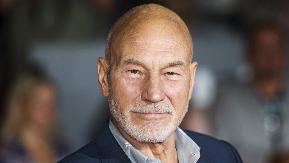 Patrick Stewart isn't looking to hop on the avocado train.