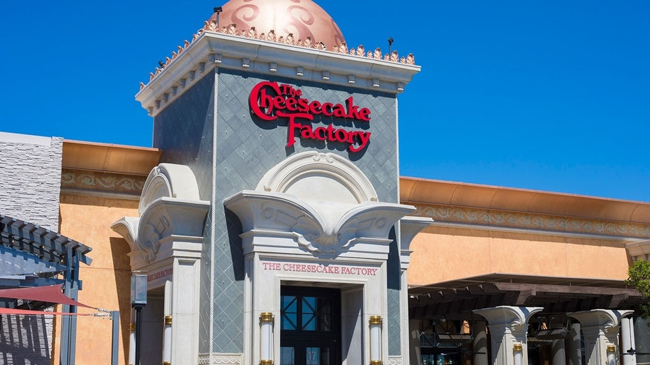 The Cheesecake Factory has arguably the unhealthiest dish at any chain restaurant, a study finds.