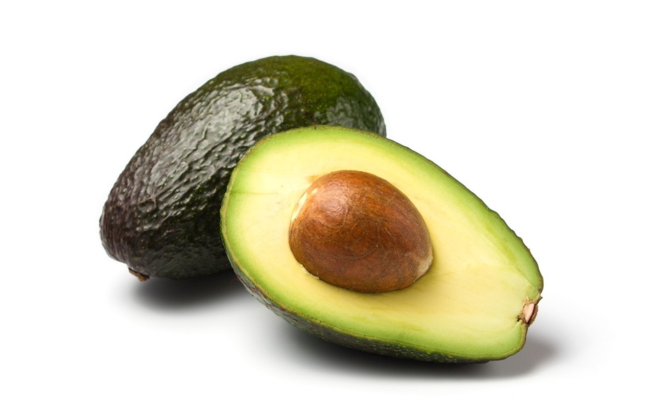 The healthiest part of the avocado may be the seed