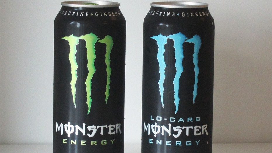 A woman is suing Monster Energy after her ex-boyfriend, an employee of the company, allegedly tried to bite off her finger.