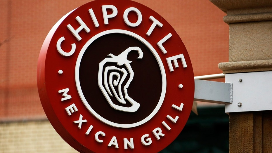 Customers ranked Chipotle's food quality low in trustworthiness in a new survey