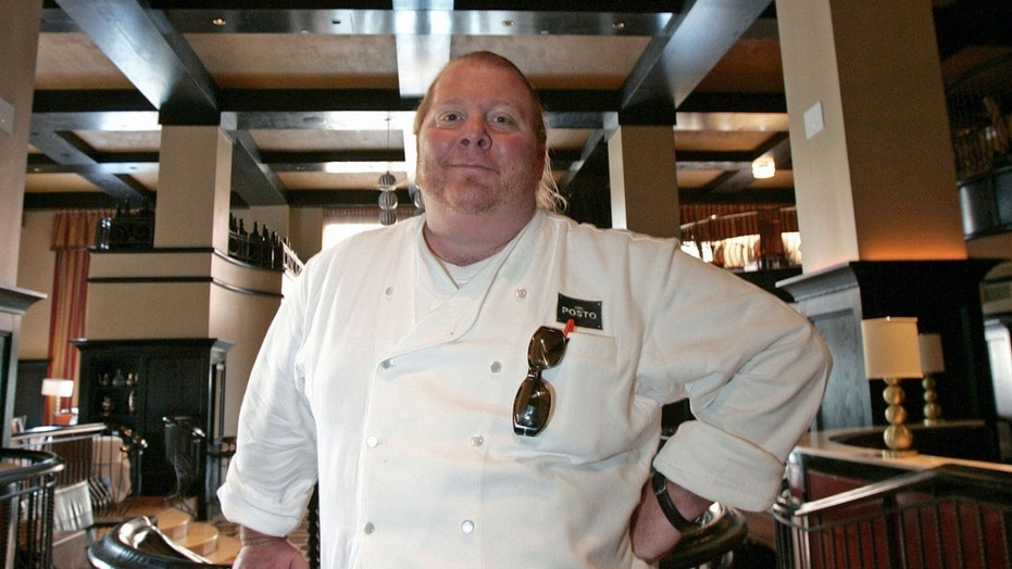 Batali says the raising costs of operating a restaurant will force menu prices to skyrocket.
