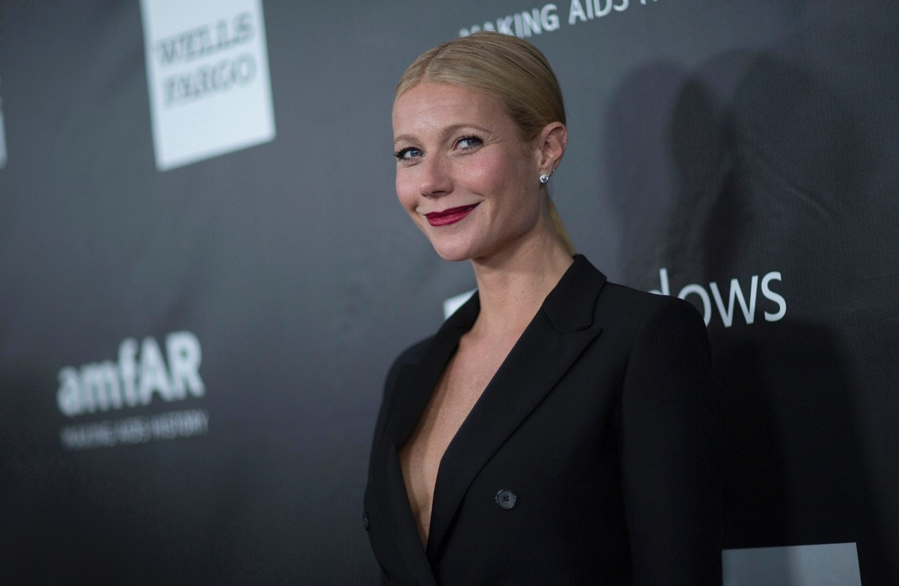 Gwyneth Paltrow and Chris Martin's former chef claim they 'eat nothing'