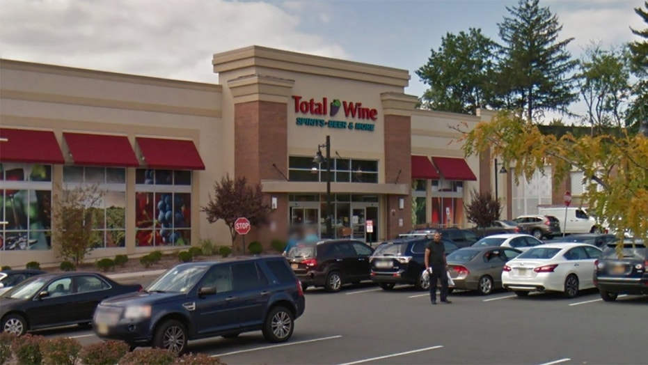 Total Wine & More was robbed of the high-priced booze during a heist last week.
