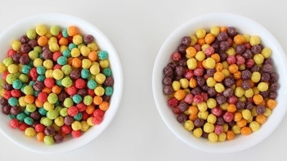 Trix flavored with artificial ingredients will be back soon.