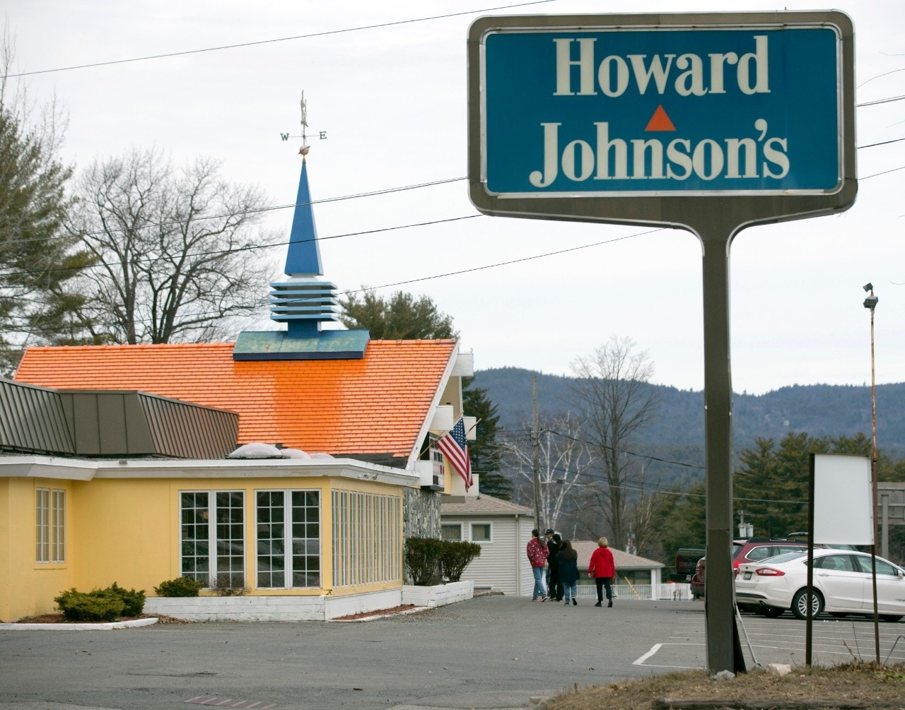 5 restaurant chains that don't exist anymore